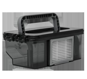 Аксессуар S 3.5 Аксессуар для пылесоса Clever&Clean (подходит для AUQA-Series 01)