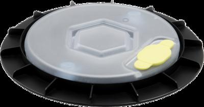 Танкеры  RS Системы подачи воды для RS