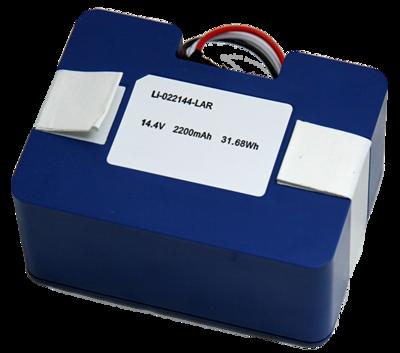 Аксессуар S 5zpro Аксессуар (аккумулятор для LPower Z-series Li-ion)