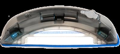 AQUA-set Аксессуар для пылесоса Clever&Clean (Комплект для влажной протирки пола Z-Series)