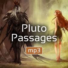 Pluto Passages