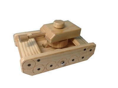 Army Tank  Hand made in Australia