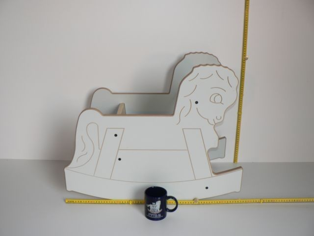 Pony Rocker Kit