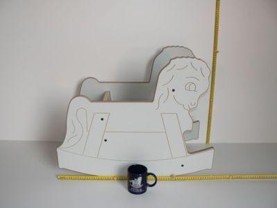 Pony Rocker Kit