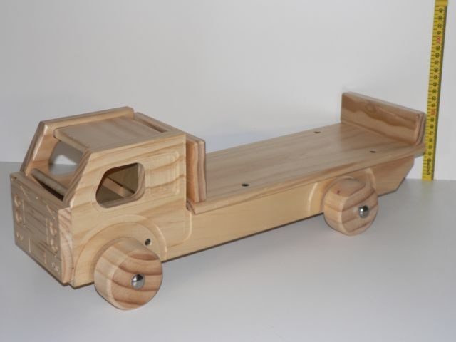 Tray Top Truck Kit