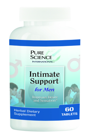 Intimate Support for Men