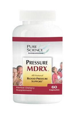 PressureMDRx ™