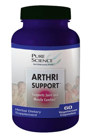 Arthri-Support™ Capsules 1 Month Supply