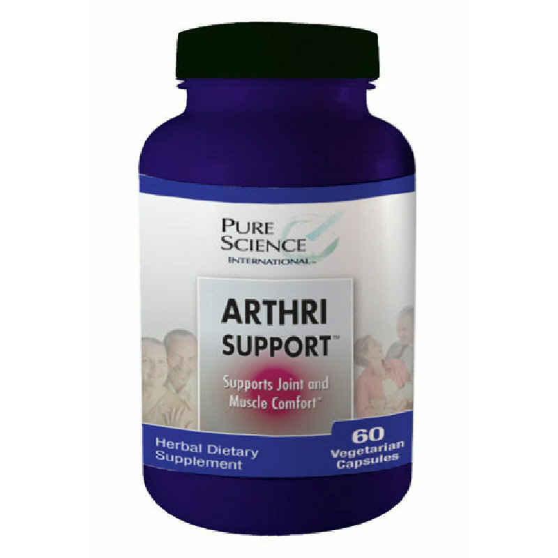 Arthri-Support™ Capsules 6 Month Supply