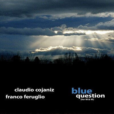 CLAUDIO COJANIZ & FRANCO FERUGLIO «Blue Question»