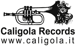 Caligola Records Shop