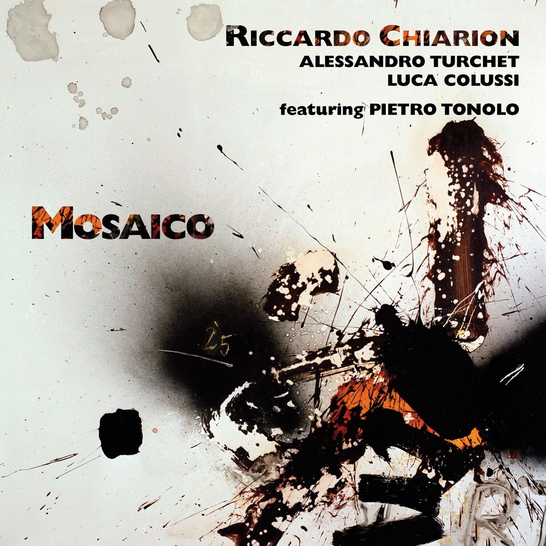 RICCARDO CHIARION «Mosaico»
