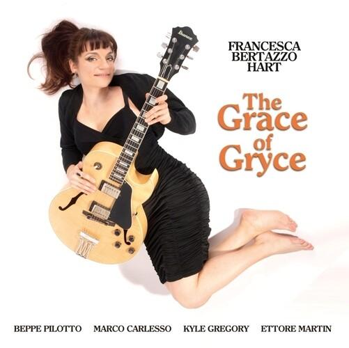 FRANCESCA BERTAZZO HART  «The Grace of Gryce»