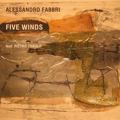ALESSANDRO FABBRI  «Five Winds»