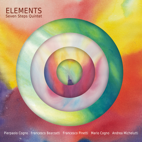 SEVEN STEPS QUINTET   «Elements»