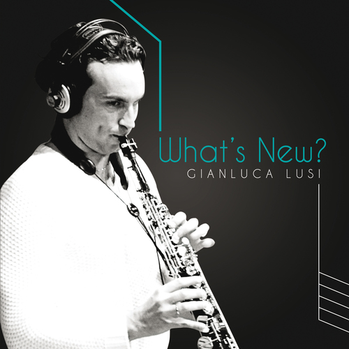 GIANLUCA LUSI   «What's new?»