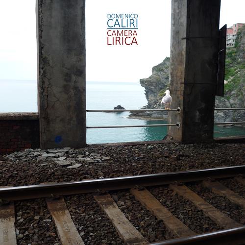 DOMENICO CALIRI  «Camera lirica»