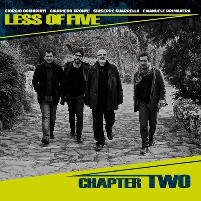 LESS OF FIVE   «Chapter two»