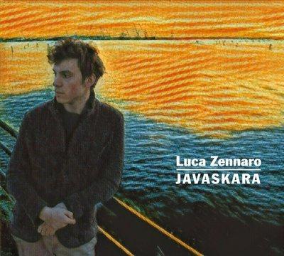 LUCA ZENNARO   «Javaskara»
