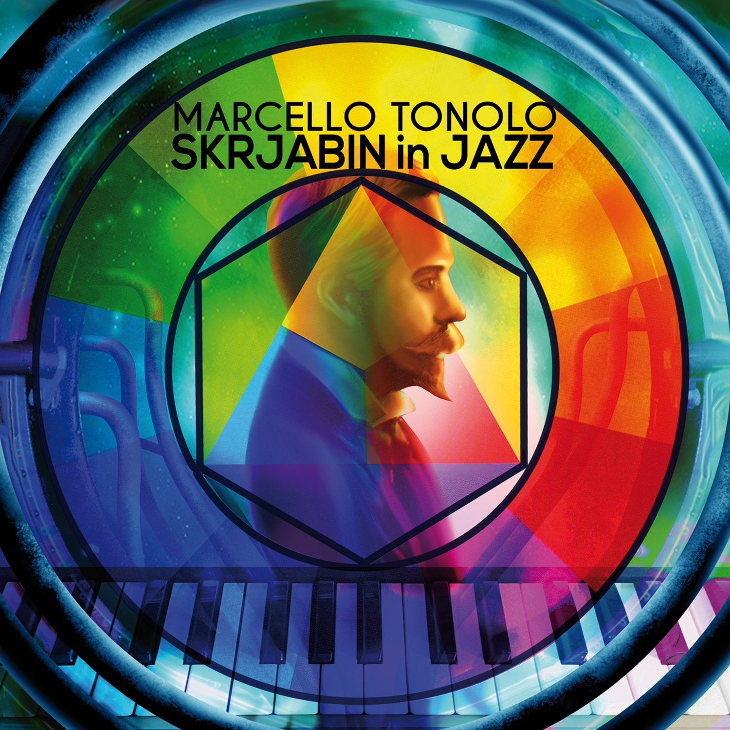 MARCELLO TONOLO   «Skrjabin in Jazz»