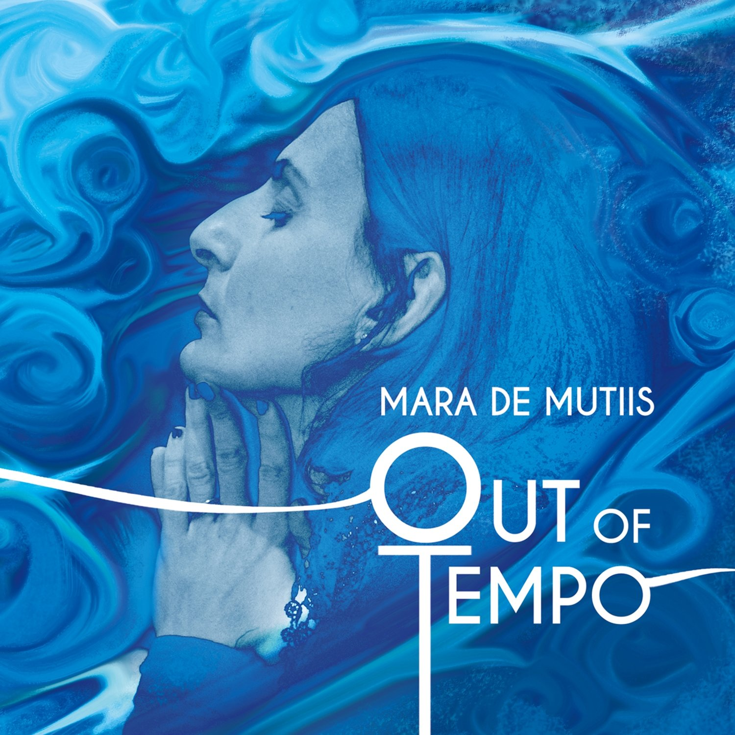 MARA DE MUTIIS   «Out of tempo»