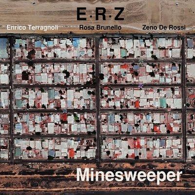 ENRICO TERRAGNOLI E•R•Z   «Minesweeper»
