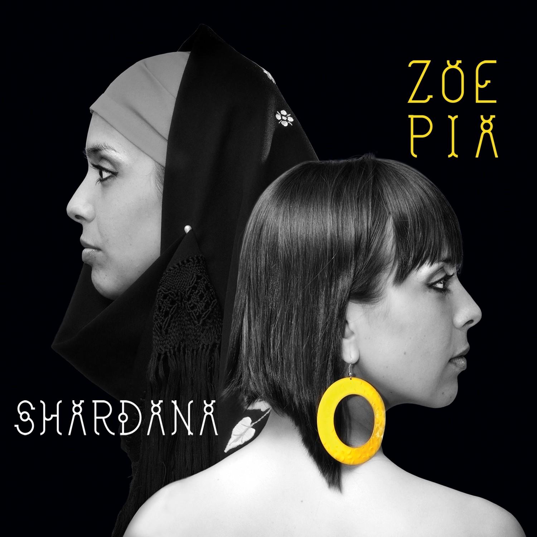 ZOE PIA   «Shardana»