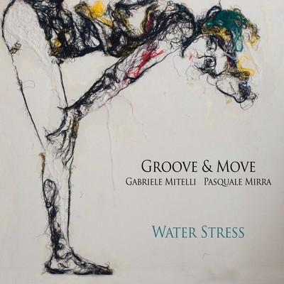 GROOVE & MOVE  (Gabriele Mitelli & Pasquale Mirra) «Water Stress»
