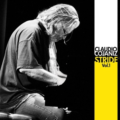 CLAUDIO COJANIZ   «Stride Vol. 1»