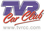 NEW for 2019 TVRCC at The Castles