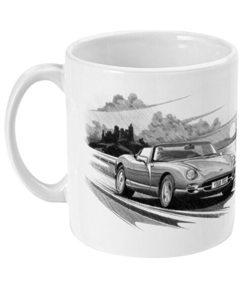 Classic Memories Mug