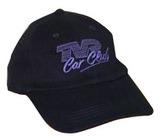 TVRCC Brushed Cotton Base Ball Cap
