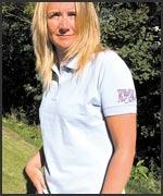 Ladies Classic Polo Shirt