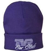 TVRCC Beanie Hat