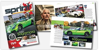 TVRCC (UK ONLY) membership NEW