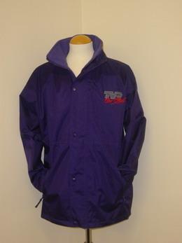 Reversible StormDri 4000 Fleece Jacket