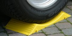 Tyre Trainer - per pair