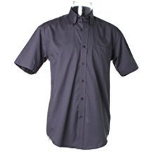 Kustom Kits Classic Oxford Shirt