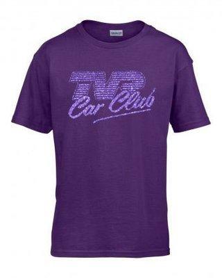 Junior 'Glitter' Print T-Shirt
