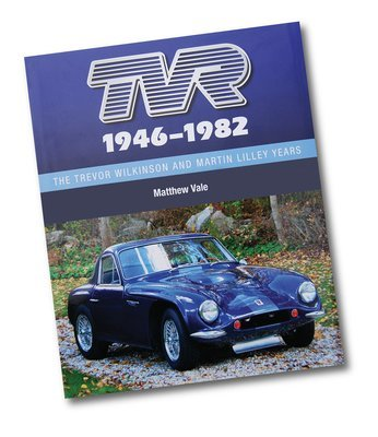 TVR 1946 to 1982