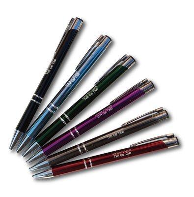 TVRCC Metal Pen