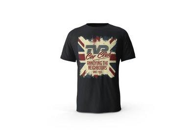 NEW TVRCC T-shirts - 10 designs