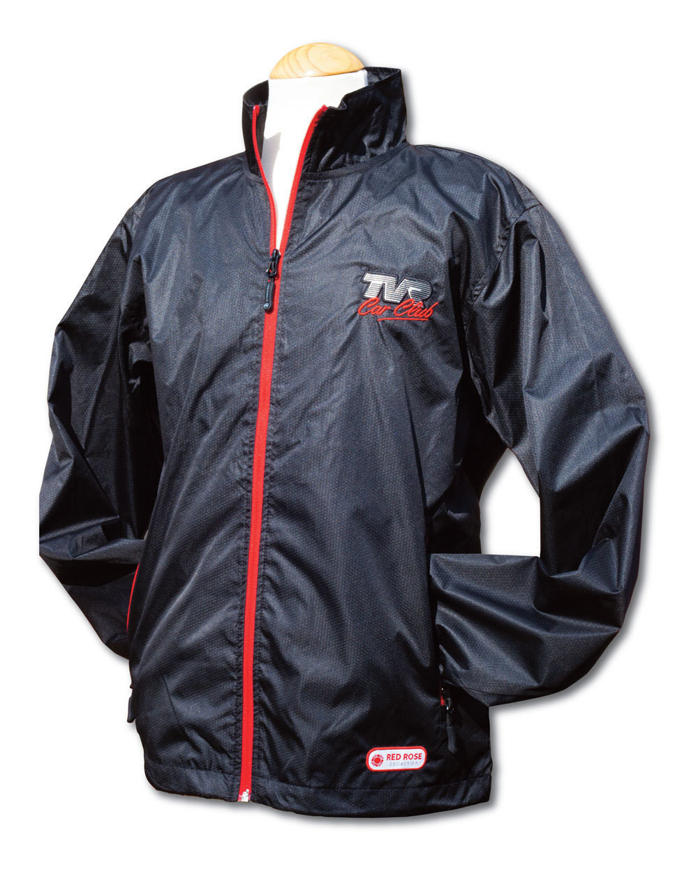 GSX1 Lightweight Shell Jacket