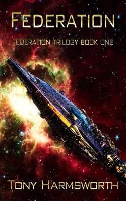 Federation (signed paperback)
