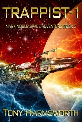 Trappist-1 (signed paperback)