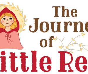 The Journey of Little Red Riding Hood