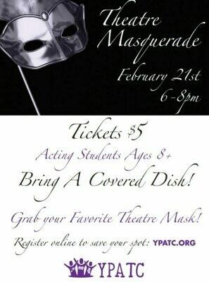 Theatre Masquerade
