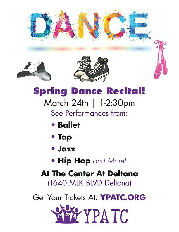 2020 Spring Dance Recital