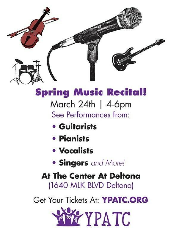 2020 Spring Music Recital