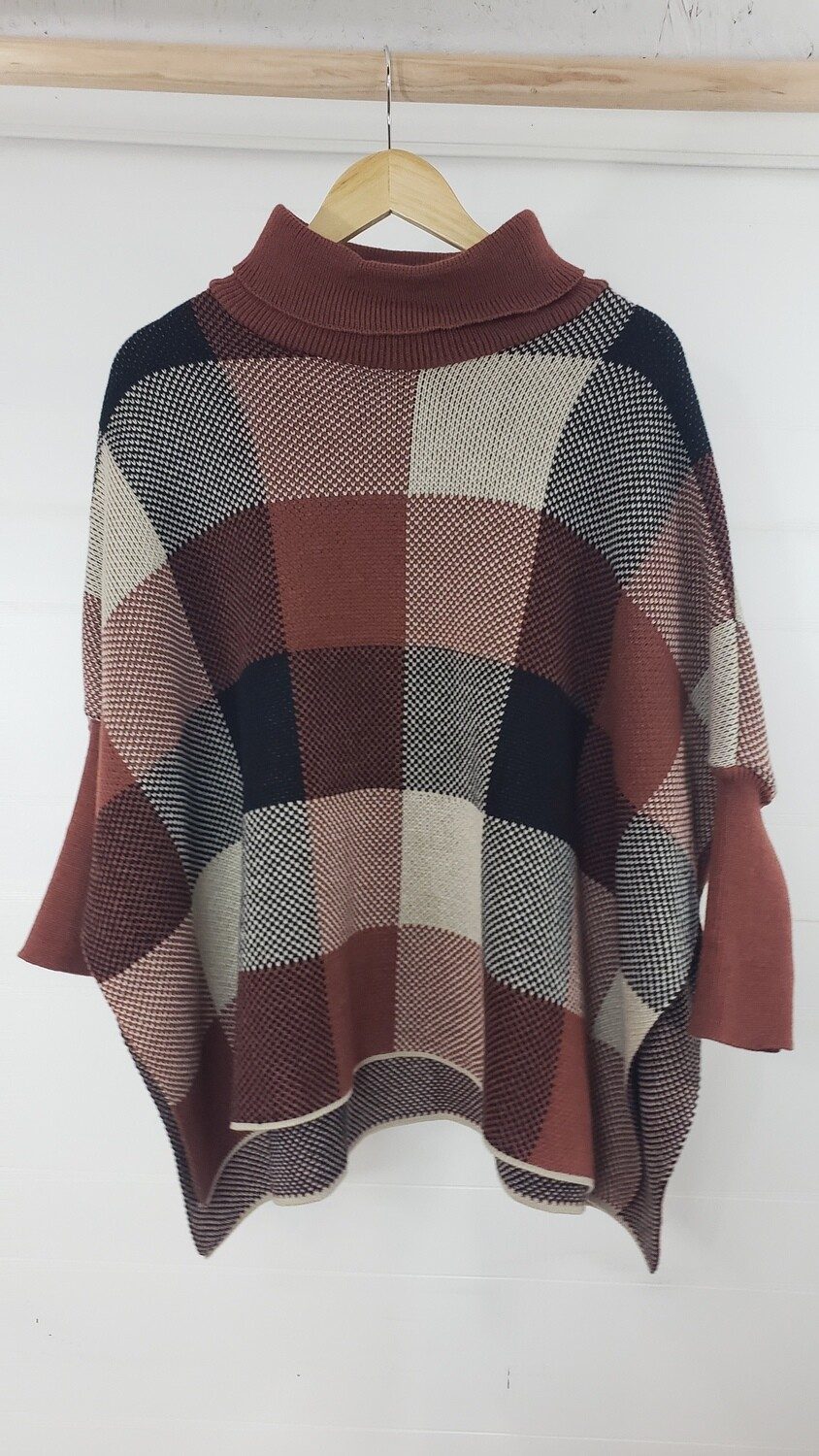 Keep It Natural Sweater